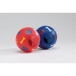 Bola juego porta sancks 8cm