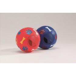 Bola juego porta snackks 15cm