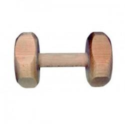Mordedor madera ipo 400gr disponible 3 tamaños