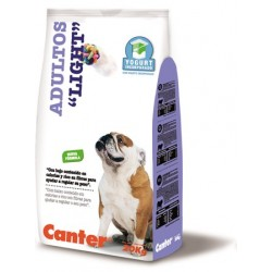 CANTER LIGHT 20KG