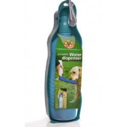 Dispensador de agua portable 500ml