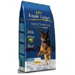 TRIPLE CROWN SPORTIVE DOG