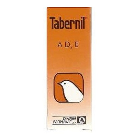 TABERNIL AD3E 20ML