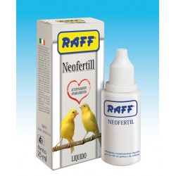 RAFF NEOFERTIL 25ML sin stock