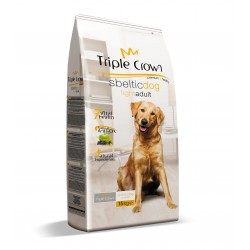 TRIPLE CROWN SBELTIC DOG