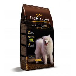 TRIPLE CROWN GOURMET DOG