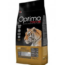 OPTIMA NOVA ADULT CHIKEN &RICE