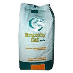 BRUNCHY CAT ECO 20 KG