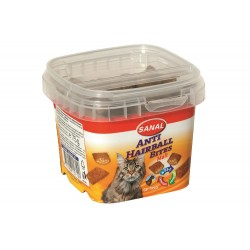 SNACK GATO ANTI-HAIRBALL 75gr