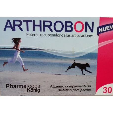ARTHROBOM COMPRIMIDOS ARTICULACIONES