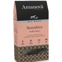 SNACK AMANOVA SENSITIVE 150GR