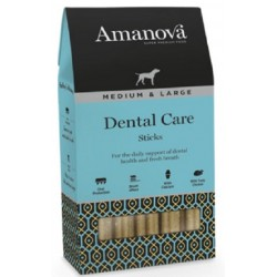 AMANOVA STICK DENTAL CARE MEDIUM&LARGE