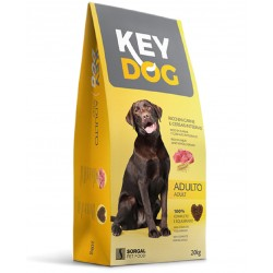 KEY DOG MANTENIMIENTO 20KG