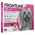 FRONTLINE TRI-ACT PIPETAS (6 pipetas)
